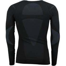 """""""Kaikkialla M's Aatami Shirt 1/1 Arm Nearly Black"""""""